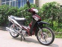 110ccMotorcycle/Cub Motorcycle WJ110(II)(WJ-SUZUKI Engine)
