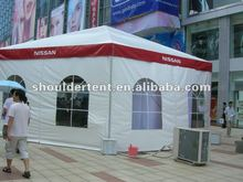 Popular Chinese trade show large capacity tent