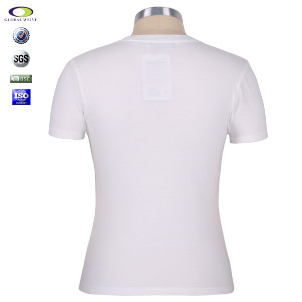 wholesale printed new model bulk with no brand t shirts