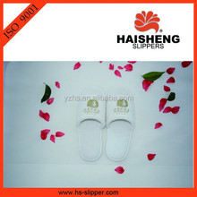 2015 coral fleece hotel slippers