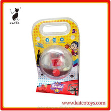 promotional toys Led mini basketball with sound for kids