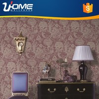 Uhome Waterproof Room Wallpaper for Home Decor