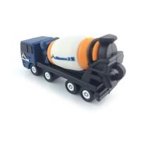 Cartoon Truck Bulk USB 1GB High Quality PVC USB Flash Drive USB