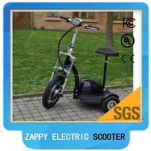 good quality adult three wheel scooter