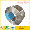 High Temperature Electric heating strip, FeCrAl OCr27Al7mo2 industrial furnace strip