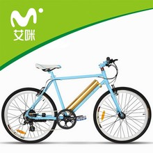 2015 new design electrical bike for sale/integlligent bicycle