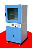 3.3 cubic feet volume vacuum drying oven with vacuum pump