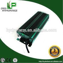 EU Greenhouse hydroponics electronic ballast/electronic ballast china