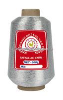 metallic silver formula
