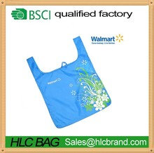New arrival polyester eco friendly shopping bag