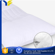 polyester/cotton hot sale body polyester micro beads pillow
