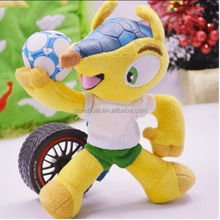 2015 new plush toys product for promotion gift