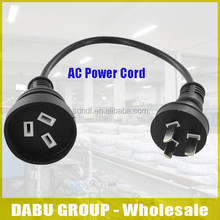 Home/School/Office/Building project application Power Cable plug