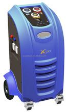 Machine de récupération de gaz réfrigérant, Gaz réfrigérant r134a
