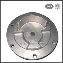 China manufacturer sand casting cast iron auto parts