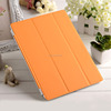 china supplier for ipad air 2 case , leather magnetic slim PU stand case for ipad air 2