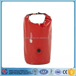 FloatSack Waterproof Backpack Dry Bag, Kayak, Boat, Camping, 40 Liter Heavy Duty UV Safe Double Welded