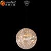 Globe chandelier acrylic crystal chandelier OM55004