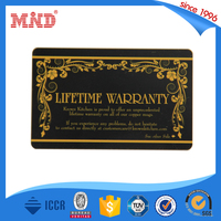 MDP322 Classic 1K rfid card/NFC business card/rfid smart card from factory
