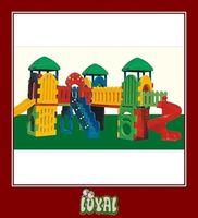 LOYAL BRAND kindercare