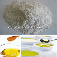 activated bentonite bleaching clay for refining edible soya oil