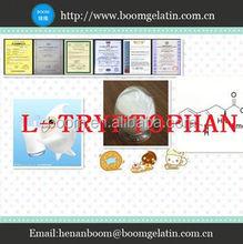 Promote whole sale 98.5% L-Tryptophan