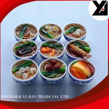 China wholesale market agents food cities fridge magnet