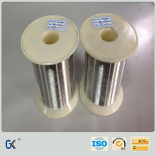 stainless steel microfilament 0.018mm-0.1mm