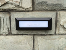 indoor led wall step light,saa approved lighting,outdoor led wall washer lamp