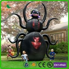halloween decorations inflatable/ halloween inflatable spider/ halloween ghost standing