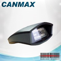 CANMAX RoHS wireless Tablet & PC 2D BT barcode reader