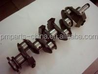 Hot selling peugeot 504 car parts to engine crankshaft