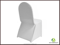 Star Hotel Elastic Chair Cover