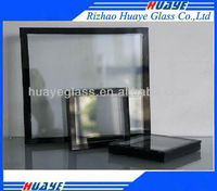 Structural Low-E Insulated Glass with CE
