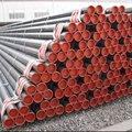 tubos de acero sin costura( sin soldadura ) din 17175 X20CrMoV121