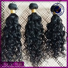 Lowest price on alibaba cheap virgin grade 6a peruvian jerry curl hair