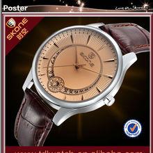 China Watch Factory Newest Design Waterproof Fashion Leather Watch, Wholesale Promotional Watch,Low Price Fashion Watc