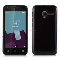 TPU Soft Gel Case Cover for Vodafone Smart Speed 6