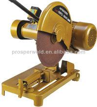 2012 best-seller 400# power tool cutting off machine