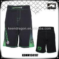 Hot Sale Man 2015 Fashion MMA Gym Short Wholesale Booty Shorts