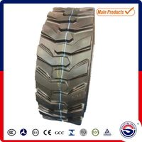 Bottom price hot sale forklift tires 28x9-15