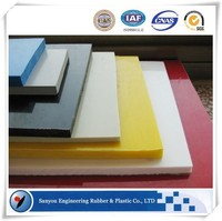Hot sale engineering products abrasion uhmwpe shaped thickness sheet uhmw pe marine boards/hdpe sheet high quality in hot sale