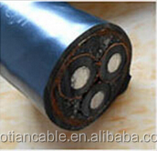 Free samples provided cable and wires with al material