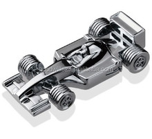 metal F1 race car 1gb,2gb 4gb 8gb,16gb.32gb.64gb USB pen /flash drive