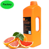 Hot selling Aseptic Fruit Juice Concentrate Concentrated Red grapefruit Juice