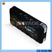 12v lithium polymer battery Melsen 12000mah capacity car jump starter kits emergency roadside kit