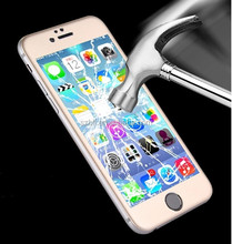 Mobile accessories supplier Full body 3D curved for iphone 6 6 plus tempered glass screen protector for iphone screen protector