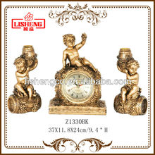 Home decor brass antique candle holder candle stick stand Z1330BK