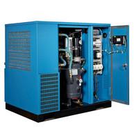 10 HP screw air compressor