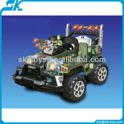 !Kids rc off road jeep ride on car,Hot model Toy Car rc off road truck